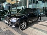 Land Rover Range Rover 2014 года за 24 800 000 тг. в Алматы