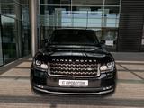 Land Rover Range Rover 2014 года за 24 800 000 тг. в Алматы – фото 2