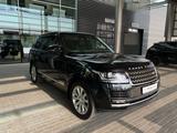 Land Rover Range Rover 2014 года за 24 800 000 тг. в Алматы – фото 3