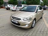 Hyundai Accent 2012 года за 3 450 000 тг. в Актобе – фото 5