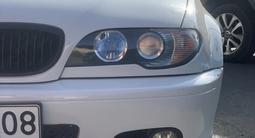 BMW 330 2004 года за 4 500 000 тг. в Тараз