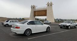 BMW 330 2004 года за 4 500 000 тг. в Тараз – фото 3