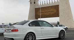 BMW 330 2004 года за 4 500 000 тг. в Тараз – фото 4