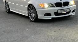 BMW 330 2004 года за 4 500 000 тг. в Тараз – фото 5