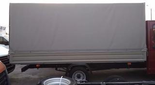 Кузов на Газель новый, тент для Газели, платформа на Газель… за 200 000 тг. в Уральск