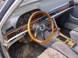 Mercedes-Benz S 260 1982 года за 1 500 000 тг. в Нур-Султан (Астана) – фото 5