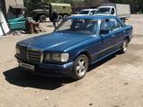 Mercedes-Benz S 260 1982 года за 1 500 000 тг. в Нур-Султан (Астана) – фото 2