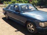 Mercedes-Benz S 260 1982 года за 1 500 000 тг. в Нур-Султан (Астана)