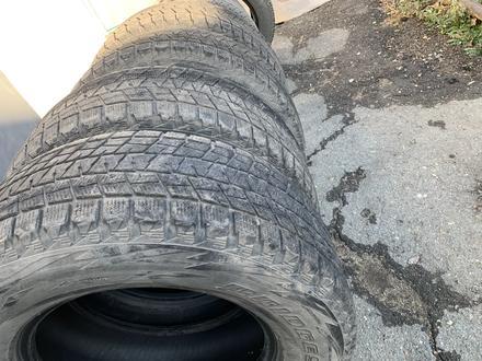 Зимние шины Bridgestone Blizzak за 40 000 тг. в Караганда – фото 7