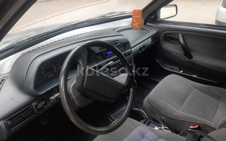 ВАЗ (Lada) 2115 (седан) 2006 года за 950 000 тг. в Нур-Султан (Астана)