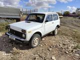 ВАЗ (Lada) 2121 Нива 1999 года за 450 000 тг. в Кокшетау