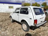 ВАЗ (Lada) 2121 Нива 1999 года за 450 000 тг. в Кокшетау – фото 2