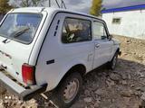 ВАЗ (Lada) 2121 Нива 1999 года за 450 000 тг. в Кокшетау – фото 4