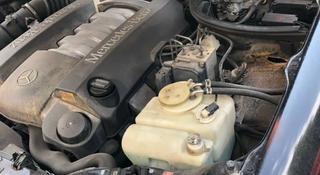 651 двигатель и на крафтер двигатель в Алматы
