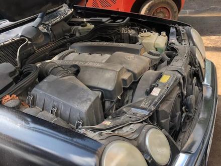 651 двигатель и на крафтер двигатель в Алматы – фото 2