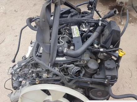 651 двигатель и на крафтер двигатель в Алматы – фото 3
