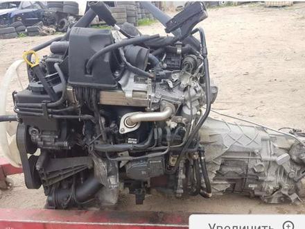 651 двигатель и на крафтер двигатель в Алматы – фото 4