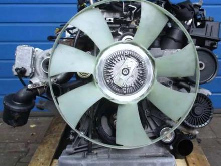 651 двигатель и на крафтер двигатель в Алматы – фото 5