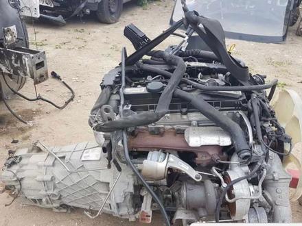 651 двигатель и на крафтер двигатель в Алматы – фото 6