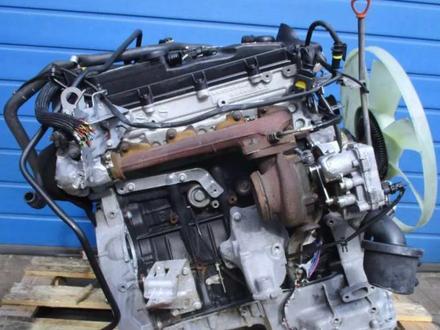 651 двигатель и на крафтер двигатель в Алматы – фото 9