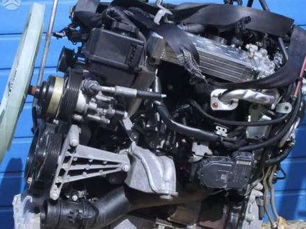 651 двигатель и на крафтер двигатель в Алматы – фото 10