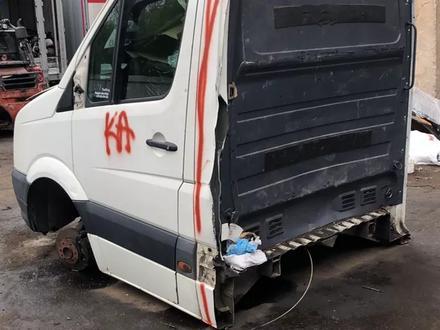 651 двигатель и на крафтер двигатель в Алматы – фото 16