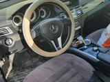 Mercedes-Benz E 250 2013 года за 10 000 000 тг. в Атырау – фото 5