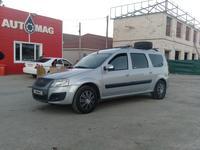ВАЗ (Lada) Largus 2014 года за 3 200 000 тг. в Актобе