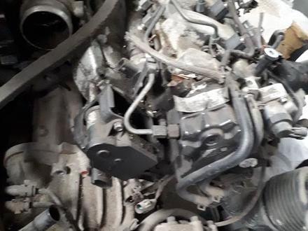 Двигатель туксон за 350 000 тг. в Алматы – фото 2