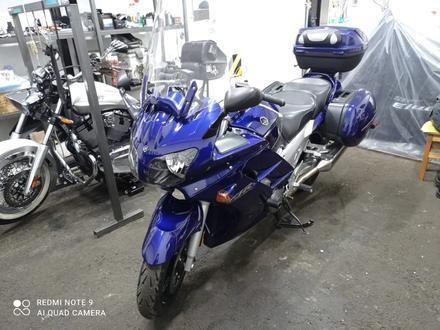 Yamaha  FJR 1300 2005 года за 3 500 000 тг. в Алматы