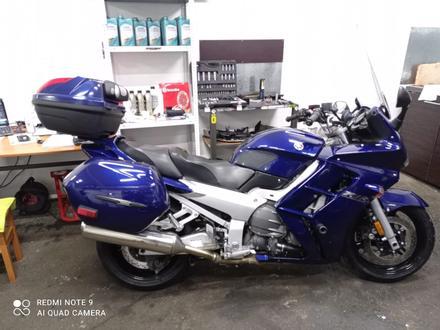 Yamaha  FJR 1300 2005 года за 3 500 000 тг. в Алматы – фото 3