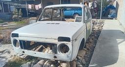 Кузов на ниву за 98 000 тг. в Есик