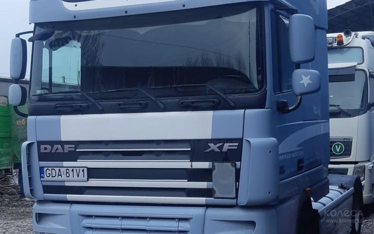 DAF  105 2010 года за 15 000 000 тг. в Шымкент