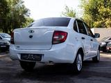 ВАЗ (Lada) Granta 2190 (седан) 2012 года за 1 470 000 тг. в Алматы – фото 3