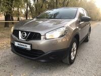 Nissan Qashqai 2010 года за 4 500 000 тг. в Алматы