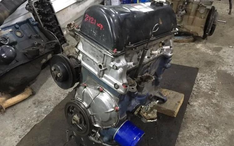 Двигатель Ваз 2101 2103 2106 за 145 000 тг. в Алматы