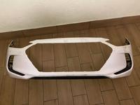 Оригинальный передний бампер от хундай элантра 2017 год за 110 000 тг. в Караганда
