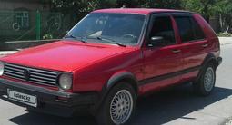 Volkswagen Golf 1991 года за 930 000 тг. в Тараз