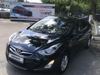 Hyundai Elantra 2015 года за 5 300 000 тг. в Караганда