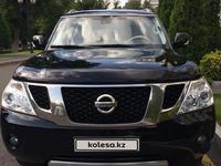 Nissan Patrol 2012 года за 11 400 000 тг. в Алматы
