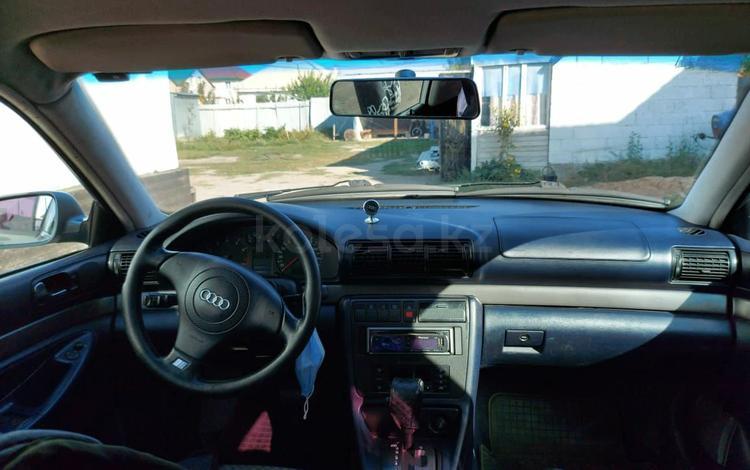 Audi A4 1998 года за 2 300 000 тг. в Алматы