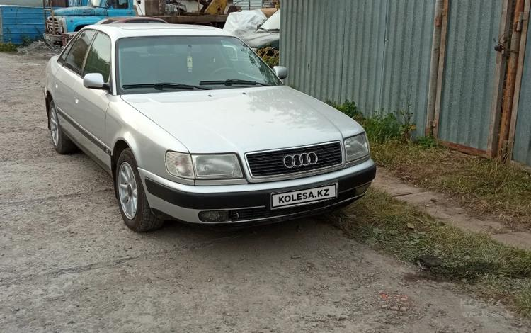 Audi 100 1994 года за 2 300 000 тг. в Петропавловск