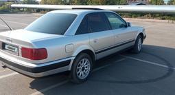 Audi 100 1994 года за 2 300 000 тг. в Петропавловск – фото 3