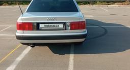 Audi 100 1994 года за 2 300 000 тг. в Петропавловск – фото 4