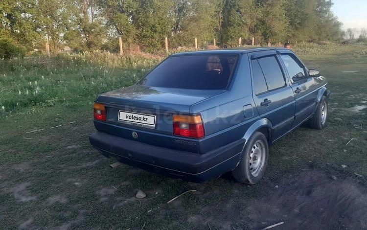 Volkswagen Jetta 1987 года за 800 000 тг. в Талдыкорган