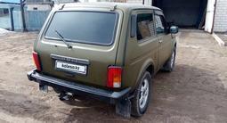 ВАЗ (Lada) 2121 Нива 2014 года за 2 000 000 тг. в Павлодар – фото 2