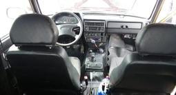 ВАЗ (Lada) 2121 Нива 2014 года за 2 000 000 тг. в Павлодар – фото 4