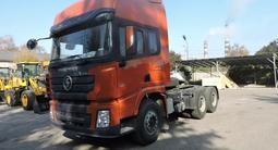 Dongfeng  Седельный тягач 380-420Л. С. Колесная формула 6*4 и 4*2 2020 года в Алматы – фото 5