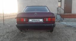 Mercedes-Benz 190 1989 года за 700 000 тг. в Туркестан – фото 4