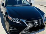 Lexus ES 250 2017 года за 16 900 000 тг. в Актау